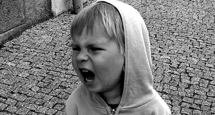 Miért agresszív a gyerekem?