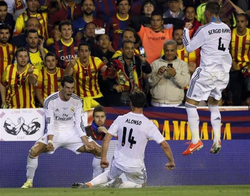 Real Madrid nyerte a királykupát
