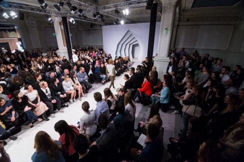 Fashion Week Budapest - videobeszámoló
