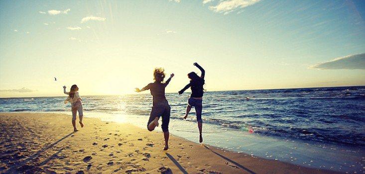 10 lépés a boldogsághoz