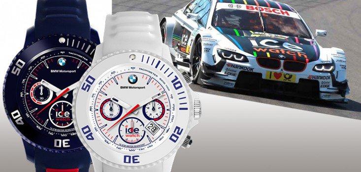 Vásárolj egy Ice-Watch órát és nyerj