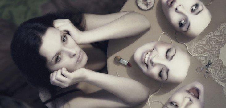A nő három arca