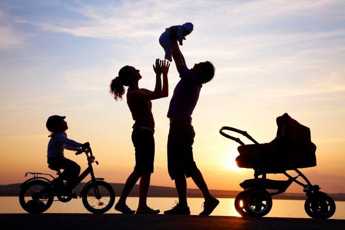 A család nemzetközi napja