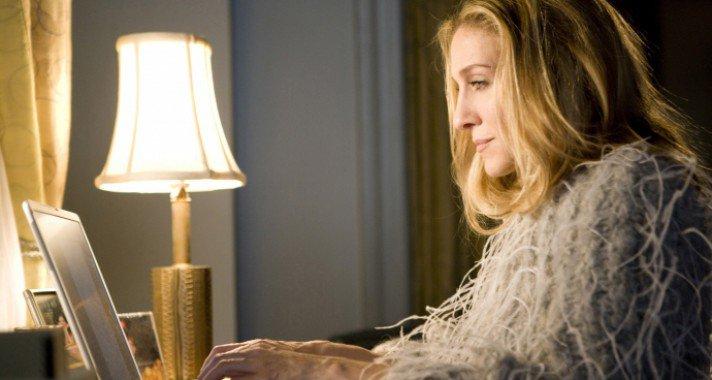 Idézetek Carrie Bradshaw-tól
