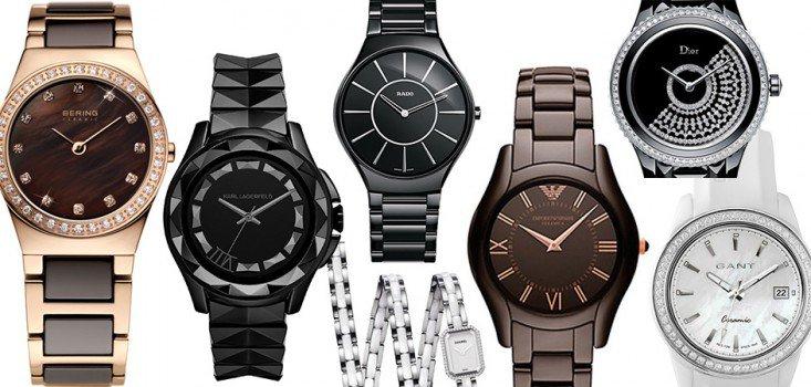 """High Tech Kerámia - a régi """"új"""" anyag az óra és ékszergyártásban"""