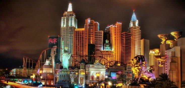 Amikor Vegasban betiltották a szerencsejátékot