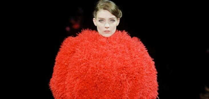 Legszebb ruhák a couture weekről