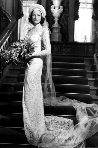 A világ leghíresebb esküvői ruhái