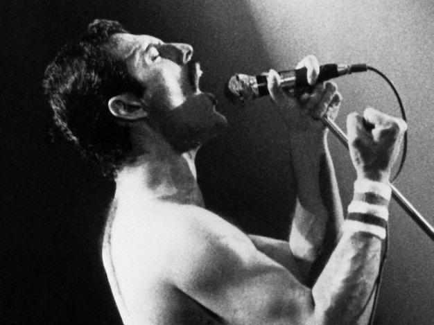 In memoriam Freddie Mercury