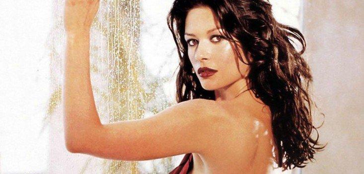 A legjobb Catherine Zeta-Jones mozik