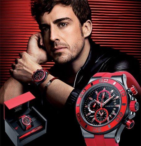 Fernando Alonso drága ideje