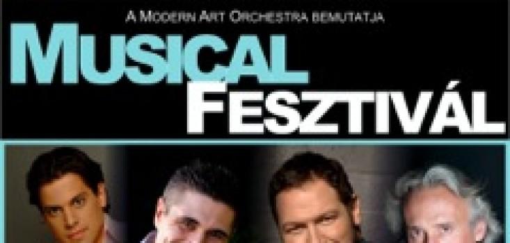 Musical Fesztivál