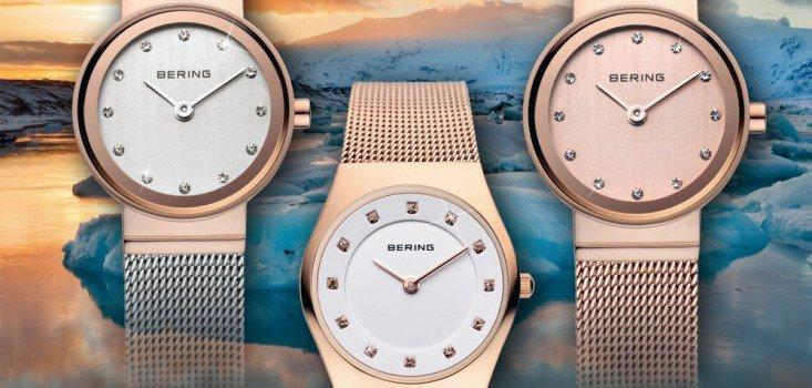 2014 a Bering Time éve