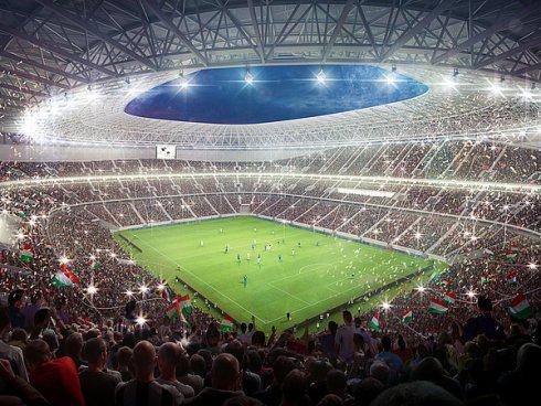 Drágábban készülnek a Puskás stadion tervei