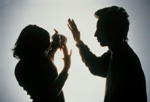 Tégy a nők elleni erőszak ellen!