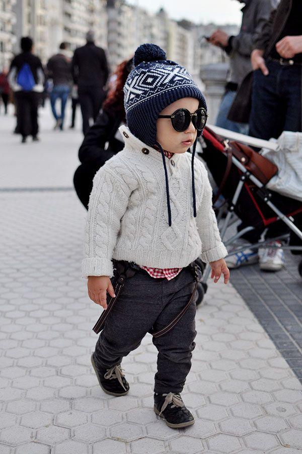 68b0c2e6ef Őszi-téli gyerek trendek