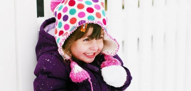 Őszi-téli gyerek trendek