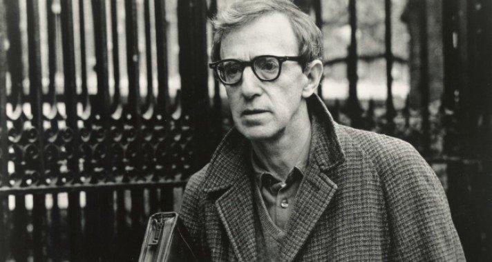 A legjobb Woody Allen filmek