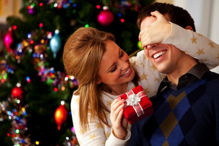 Mit kap karácsonyra a legjobb férj a világon?