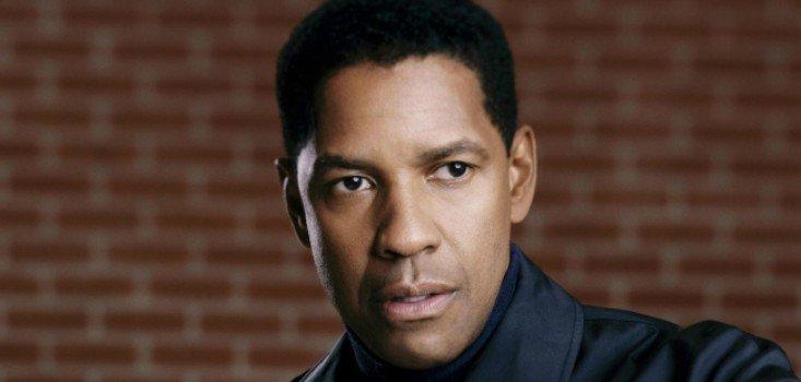 Isten éltessen Denzel Washington!