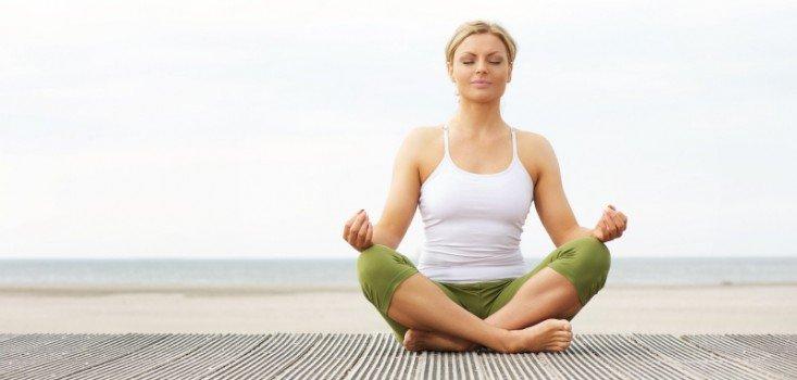 Meditáljunk!