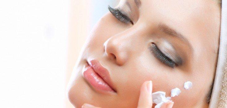 Hogyan válasszunk testápolót, arckrémeket?