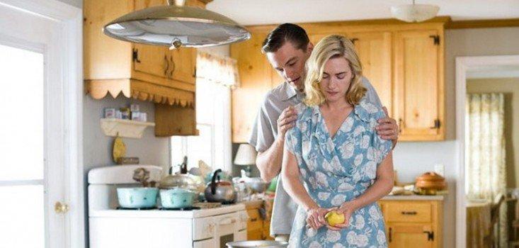 Apa és anya szerepe a háztartásban