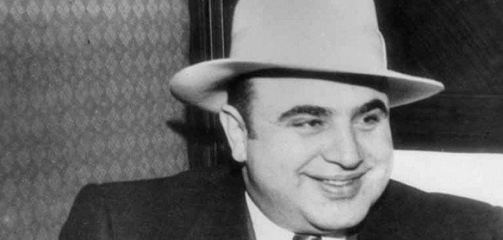 Al Capone legendája