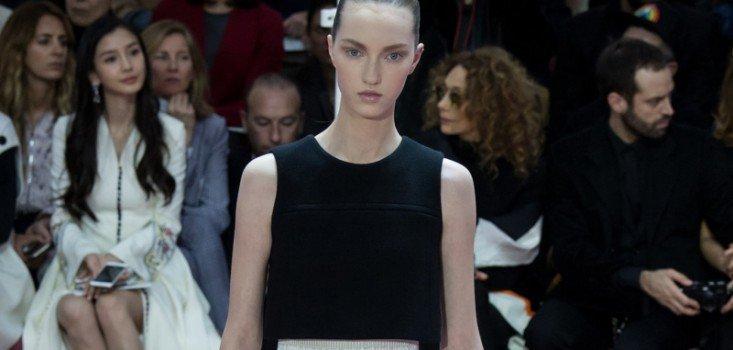 Friss tavaszi Dior-look