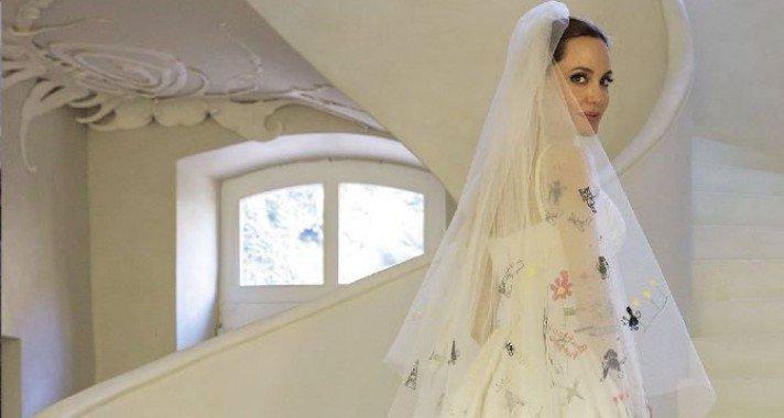 Top 10 híres menyasszony