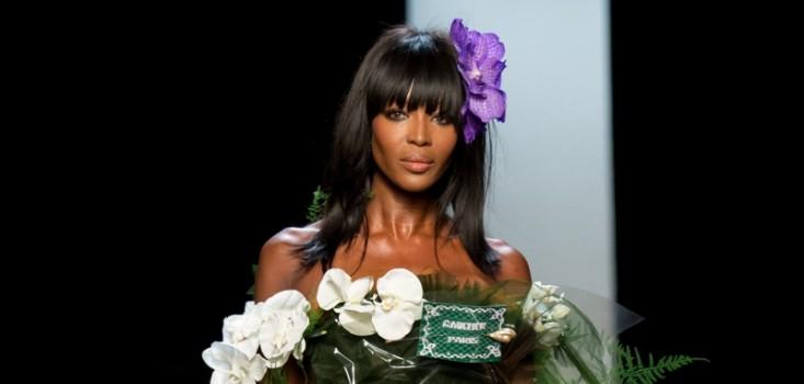 Naomi, a tavasztündér