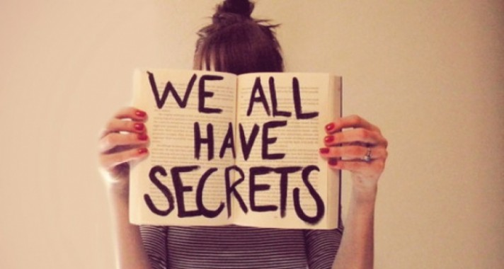 Miért mondjuk el idegeneknek a titkainkat?