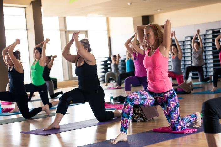 Nekem a jóga segített új életet kezdeni