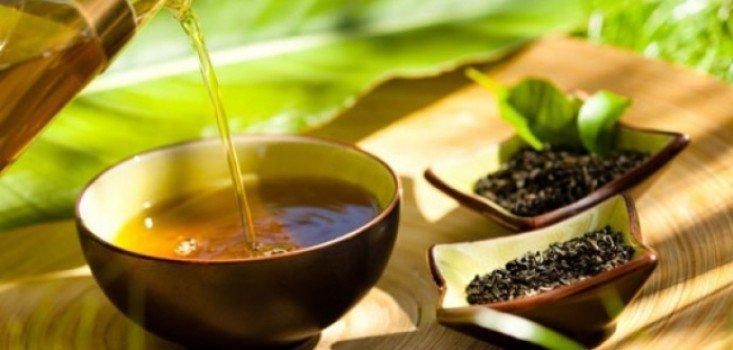 Hogyan fogyhatsz zöld teával?