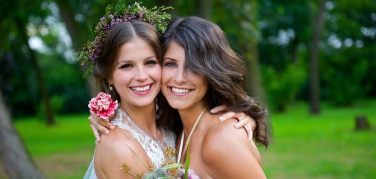 Milyen a menyasszonyság? 3. rész - Ahogy a barátok látják