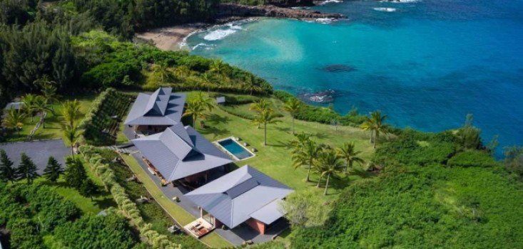Hawaii álomotthon