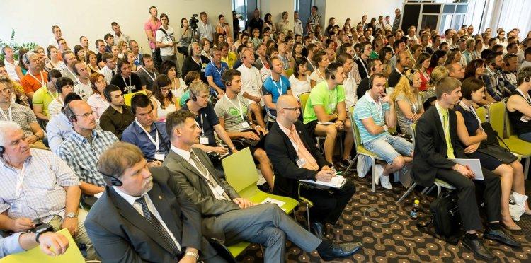 Real Madrid Graduate School – IWI SportAkadémia:  Sportszakember Továbbképző Konferencia