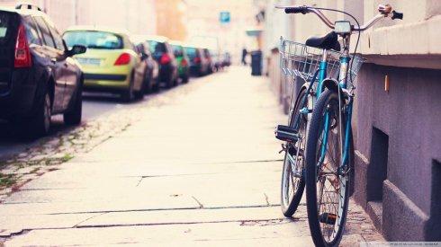 Óvd a bringád utazás közben is!