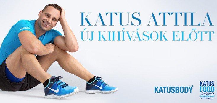 Katus Attila - új kihívások előtt