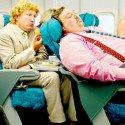 10 embertípus, aki mellett nem akarsz végigülni egy repülőutat
