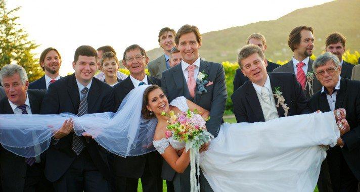 Igazi esküvők 2.: Bor, mámor, Villány