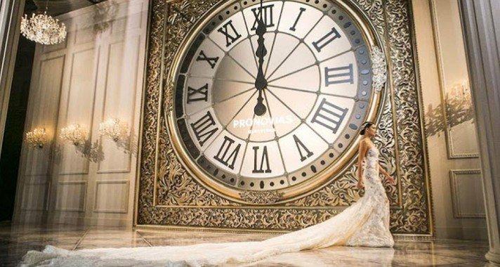 Egyszer volt hol nem volt - mesebeli menyasszonyi ruha kollekció