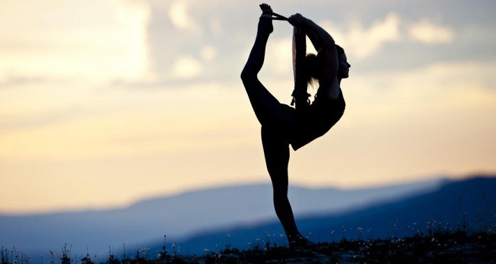 A jóga világnapja