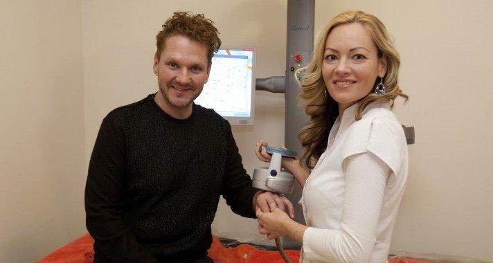 Ultrashape Extra Karcsúsító Program a Fehérhajó Revital Centerben