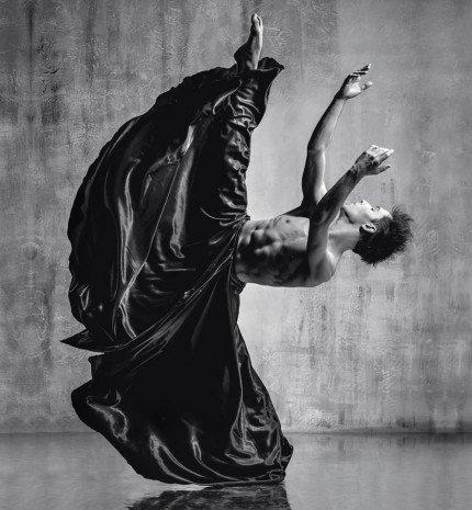 A tánc művészete képekben
