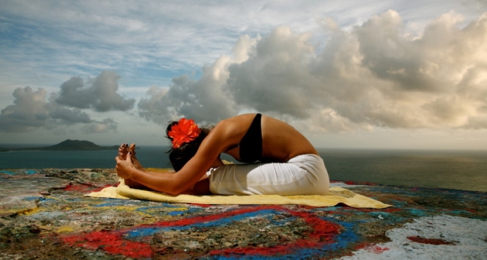 A jóga varázsa, India kincsei