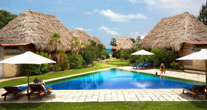 Belize legszebb szállodái