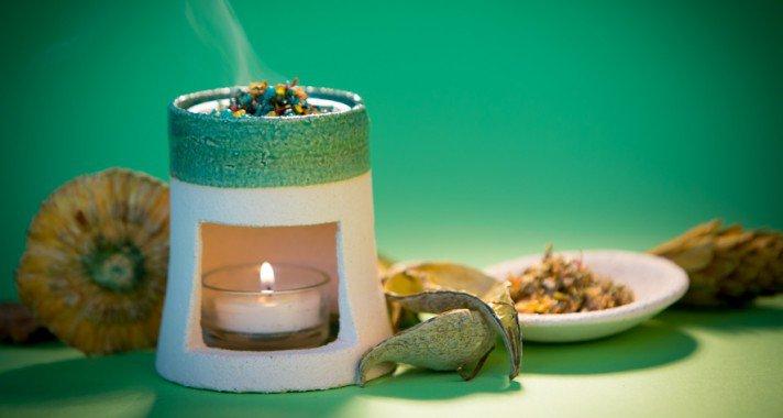 Florasense, avagy a füstölők dicsérete