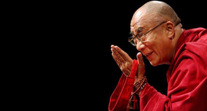 18 útravaló gondolat a Dalai Lámától