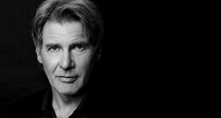 Isten éltessen Harrison Ford!